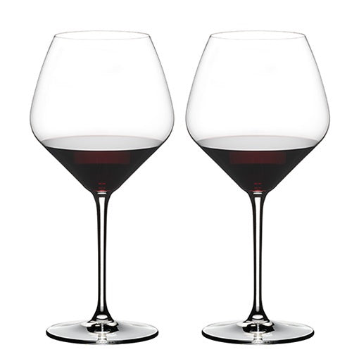 Riedel Extreme Pinot Noir Glass Set of 2