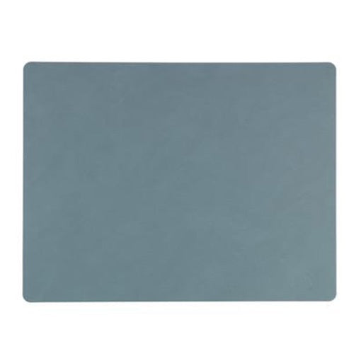 LindDNA Rectangle Placemat Nupo Light Blue