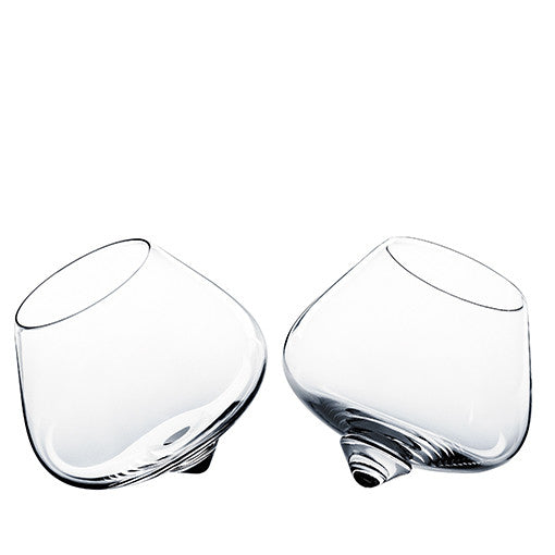 Normann Copenhagen Glasses Liqueur Set of 2