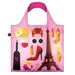 Loqi Shopping Bag - Paris