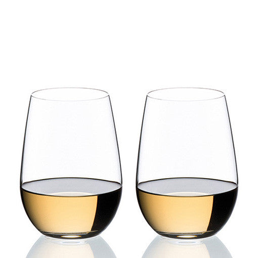 Riedel O Riesling/Sauvignon Blanc Glass Set of 2