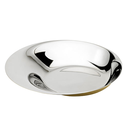 Stelton Foster Stainless Steel Dish 36cm