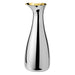 Stelton Foster Stainless Steel Carafe with Stopper 1 Litre