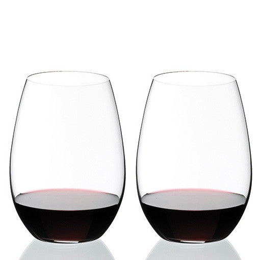 Riedel O Shiraz/Syrah Glass Set of 2