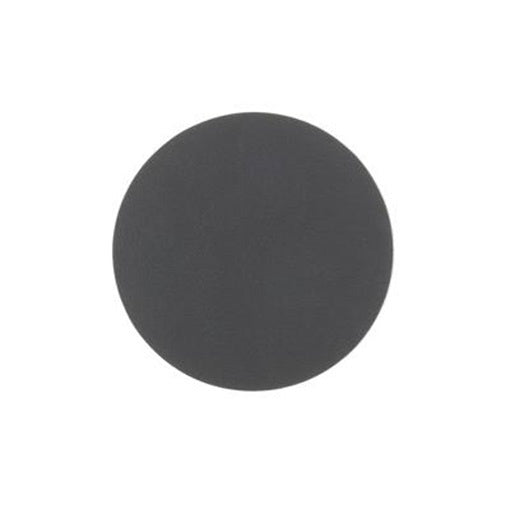 LindDNA Round Coaster Nupo Anthracite