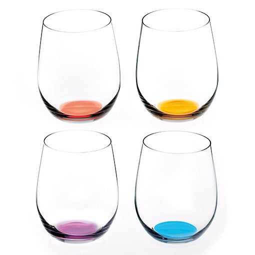 Riedel Happy O Glass 320ml Set of 4