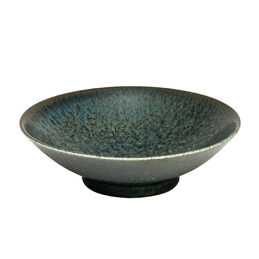 Concept Japan Wabisabi Large Bowl 25cm Black