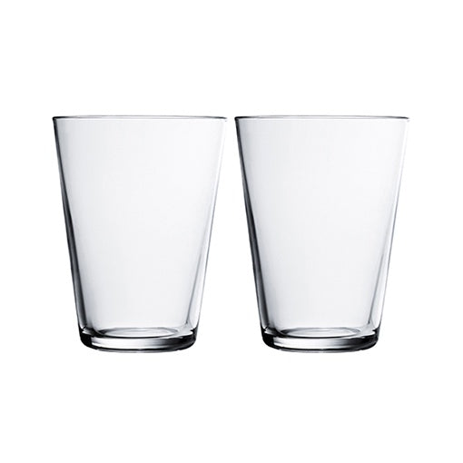 iittala Kartio Highball Set of 2 Clear