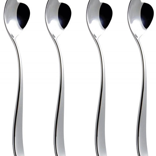 Alessi Big Love Tea Spoon Set of 4