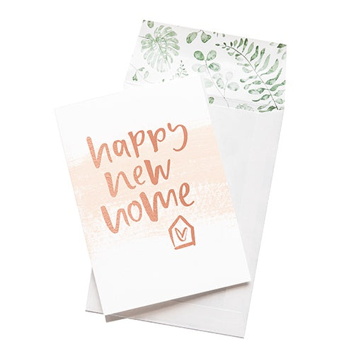 emma kate co Card - Happy New Home