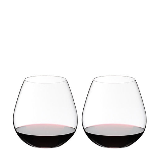 Riedel O Pinot Noir Glass Set of 2