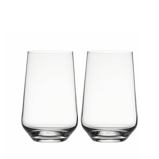 iittala Essence Hi Ball Glass 550ml Set of 2