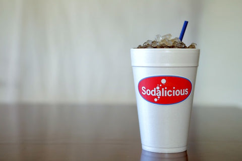 Sodalicious Interview