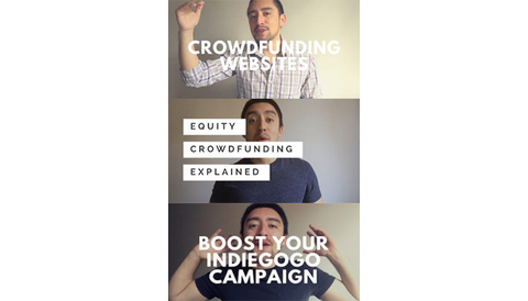 Interview With The Crowdfunding Blogger and Podcaster