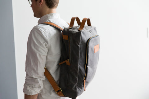 Durable materials - Modern Day Briefcase