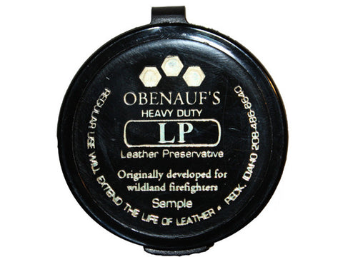 Leather Preservative by Obenauf