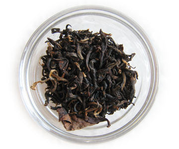 Black Tea - Formosa Natural Wuhe Honey Black Tea