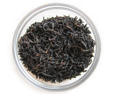 Black Tea - Organic Keemun Black Tea