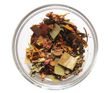 Herbal Tea - Peace