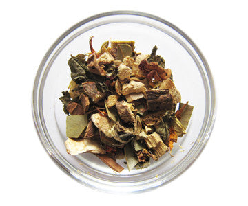 Herbal Tisane - Calming