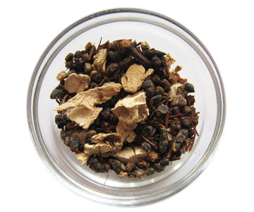Herbal Tea - Rooibos Ginger