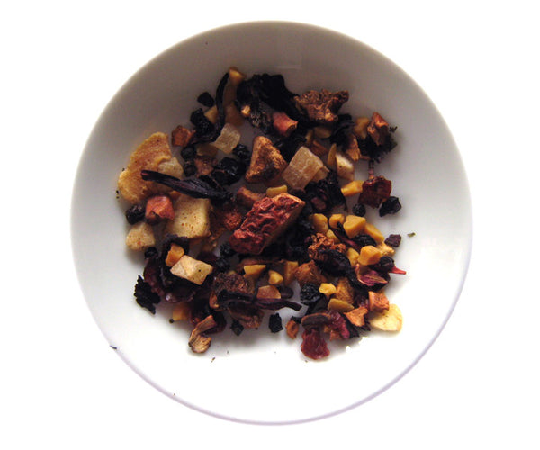 Fruit Tisane - Winter Joy Fruit Tisane