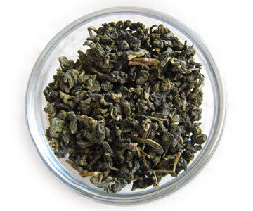 Green Tea - Formosa Mingjian Organic Green Tea