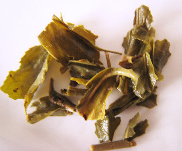 Green Tea - Formosa Mingjian Jasmine Green Tea