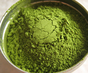 Green Tea - Organic Uji Matcha Superior