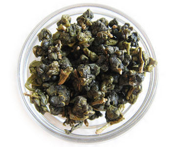 Oolong Tea - Formosa Shanlinxi High Mountain Oolong