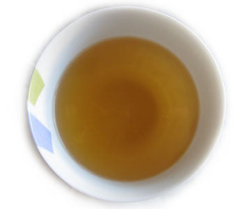 Oolong Tea - Formosa Mingjian Organic GABA Tea