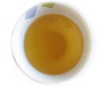 Oolong Tea - Formosa Da Man Zhong Baihao Oolong Choicest