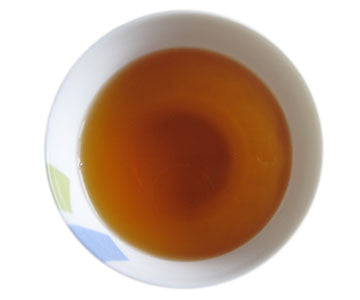 Oolong Tea - Formosa Aged Dong Ding Oolong