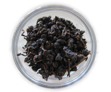 Oolong Tea - Formosa Aged Wuyi Variety Oolong