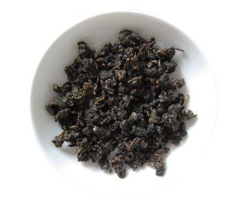 Oolong Tea - Formosa Classic Dongding Oolong Dark Roast