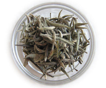 White Tea - Organic Silver Needle