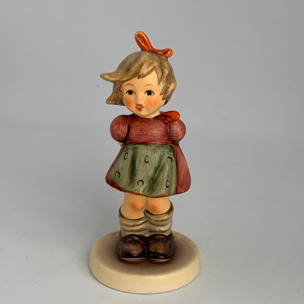 "Collectibles - Goebel Hummel Figurine #564 Free Spirit 3.5"" TMK8"