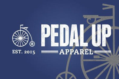 Welcome to our brand- Pedal Up Apparel | Pedal Up Apparel