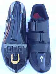 mens specialized sport road cycling shoes