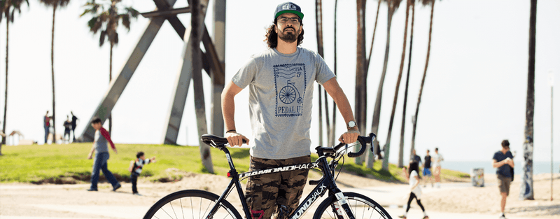 Catalog | Pedal Up Apparel