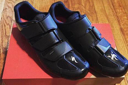 c2d1c38d So here are my pros and cons on the Specialized Sport Road Cycling shoes.