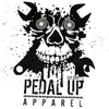 Cycling Addiction T-shirt - Pedal Up Apparel