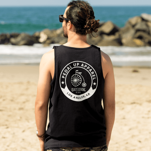 LifeStyle Tank Top - Pedal Up Apparel