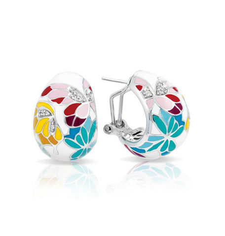 Butterfly Kisses Earrings 060315