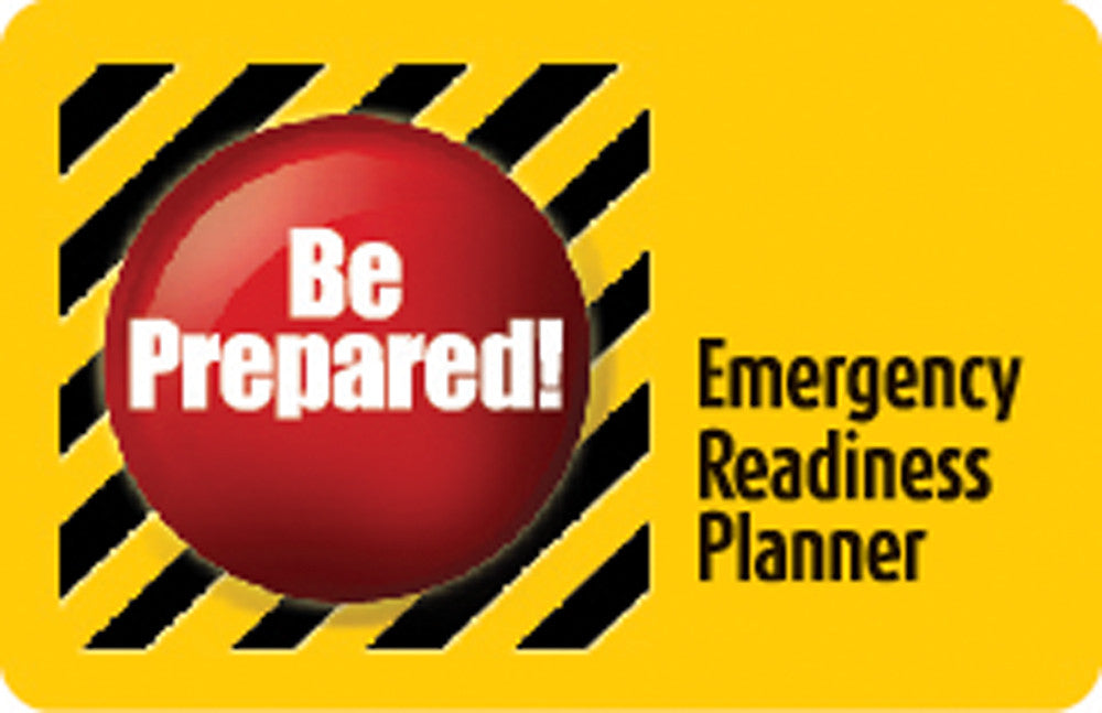 Emergency Readiness Planner