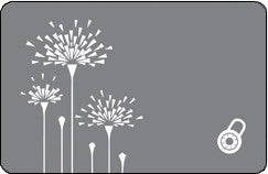 Password Organizer (Dandelion)