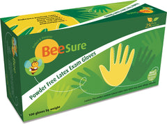 BeeSure Powder Free Latex