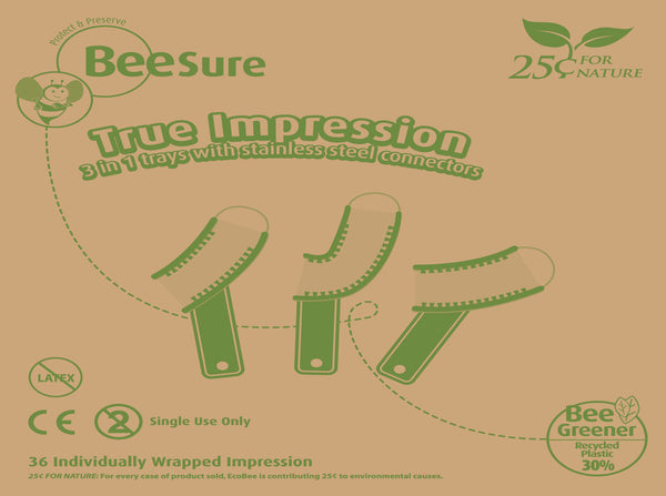 True Impression Trays