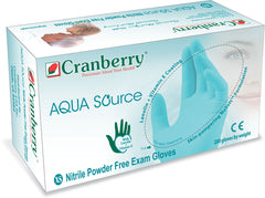 Cranberry Aqua Source