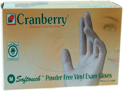 Cranberry Softouch